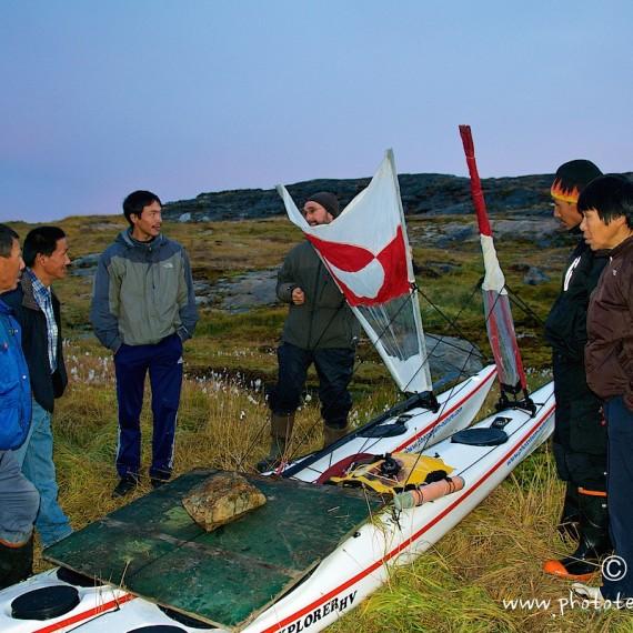 www.phototeam-nature.com-antognelli-greenland-kayak-expedition-nuussuaq-kokatat-sea kayaking UK- northern light paddle-Nutaarmiut