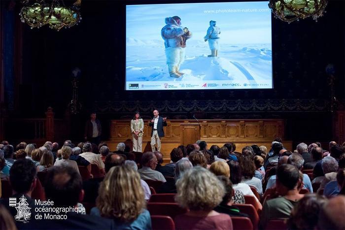 www.phototeam-nature.com-antognelli-film-l'ame de la banquise-musée océanographique de monaco